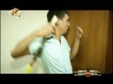 Видеобитва - Студенчиская жизнь (Рамамба-хару-мамбуру)